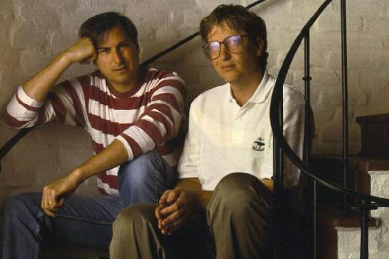 Bill-Gates-and-Steve-Jobs