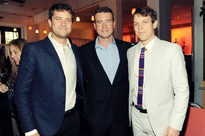 Scott-Foley-Joshua-Jackson-friends