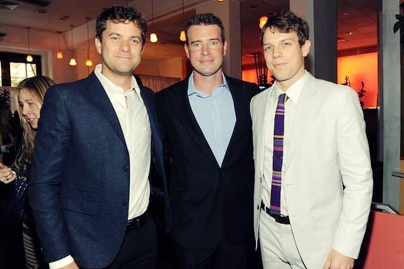 Scott-Foley-Joshua-Jackson-friends